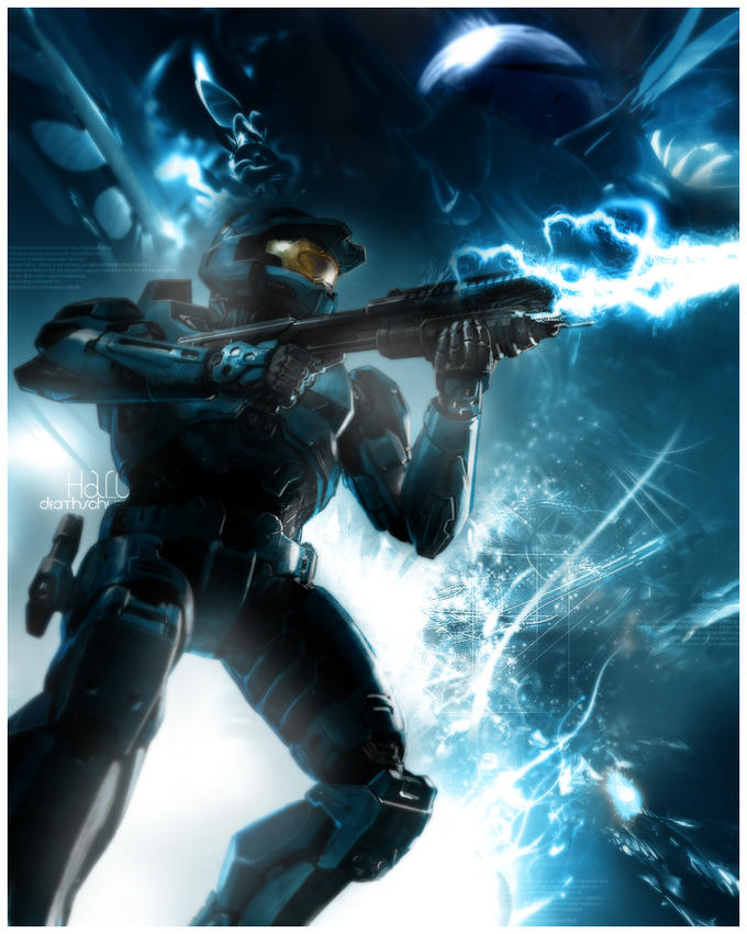 Halo   Know Your Meme