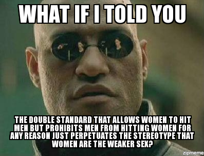 I Forgot How To Feminist Matrix Morpheus Know Your Meme