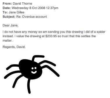 David Thorne   Know Your Meme