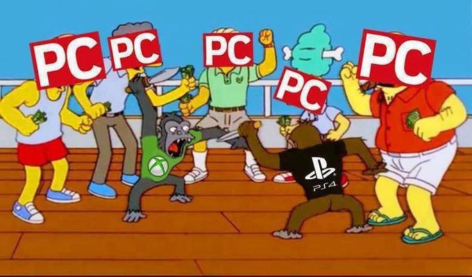 PC Trove cartoon games play