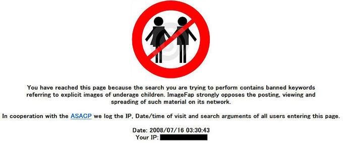 Imagefap Safe