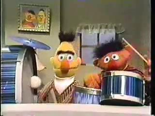 Ernie and bert memes