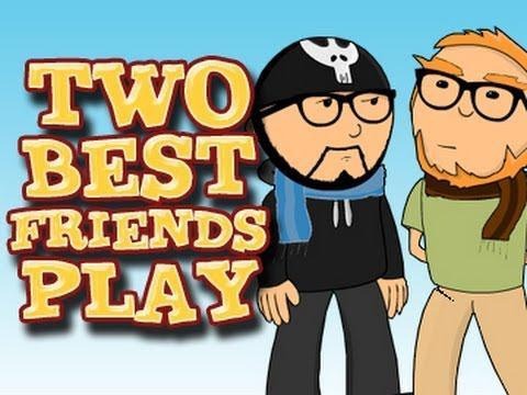 Indie Matt and Pat   Super Best Friends Play   Know Your Meme