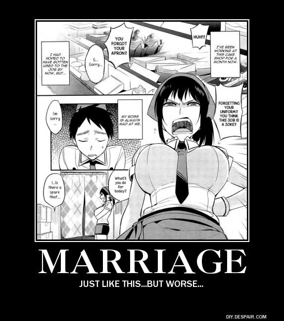 388 marriage yandere cd know your meme