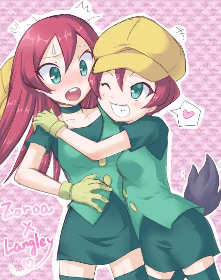 Image 611847 pokmon know your meme 2 iris pink anime cartoon human hair color fictional character girl mangaka smile altavistaventures Images