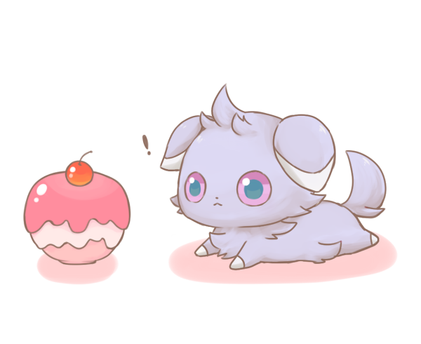 Espurrs Stare Know Your Meme