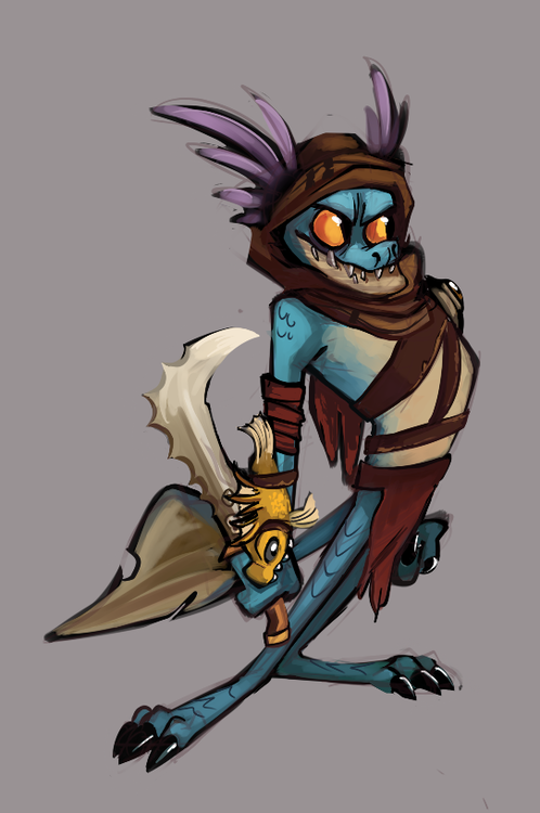 Dota  Defense Of The Ancients Doom Fictional Character Art Mythical Creature