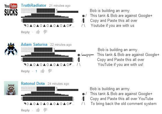 you tuhe truthradiator 21 minutes ago sucks bob is building an army this tank bob