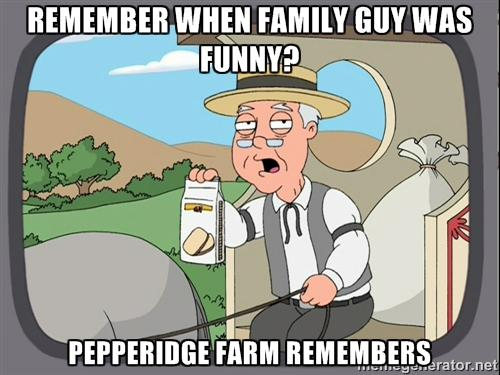 Family Guy | Know Your Meme