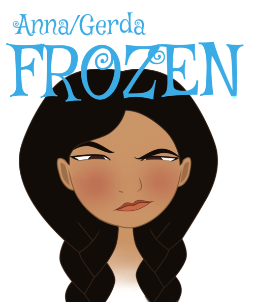 Disney Frozen Elsa Styling Head Thundercats