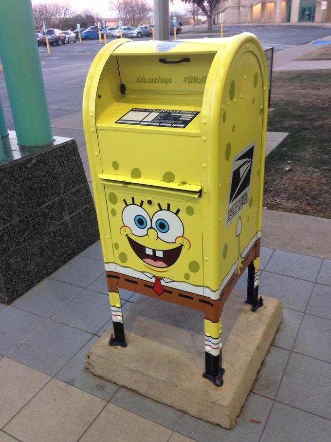 e6cffd5e1890 SpongeBob SquarePants - Image  676