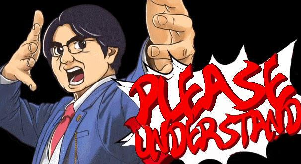 Satoru Iwata | Know Your Meme