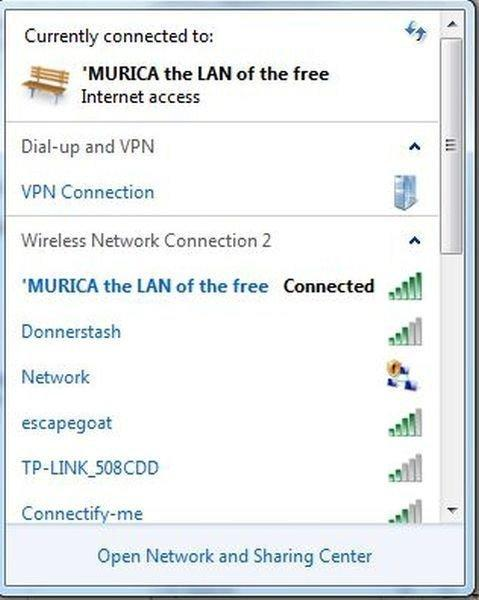 Wifi Memes
