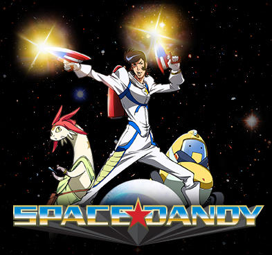 space dandy know your meme