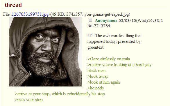 Greentext Stories | Know Your Meme