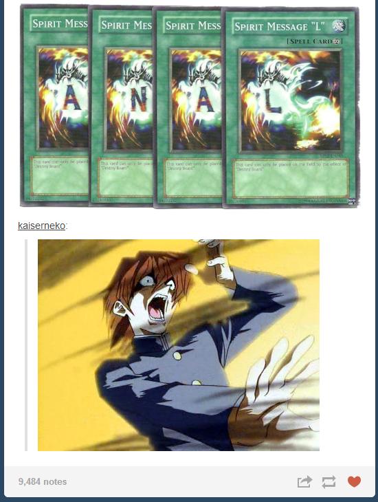 Image 722388 Kaiba S Defeat Know Your Meme