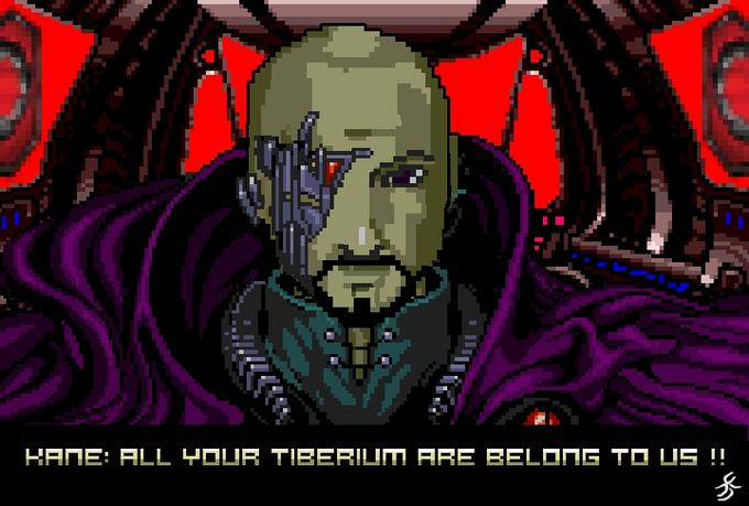 All Your Base Are Belong To Us Know Your Meme