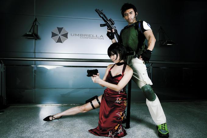 Resident Evil / Biohazard   Know Your Meme