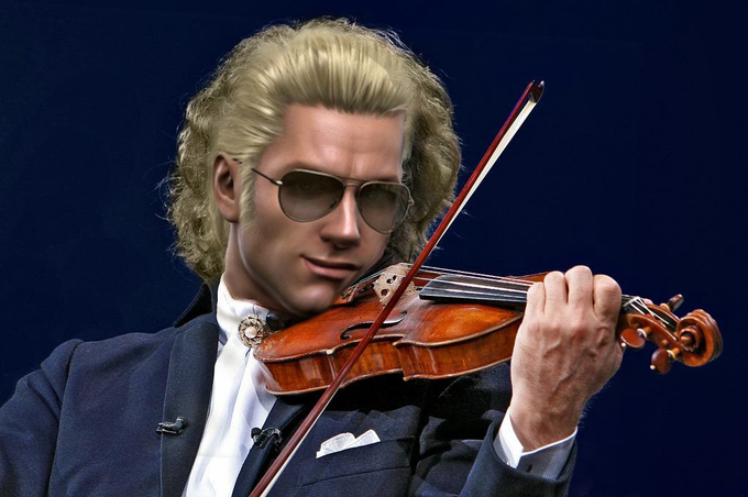 They Played Us Like A Damn Fiddle Know Your Meme Kazuhira miller mgsv tpp motherbase for gta san andreas. they played us like a damn fiddle