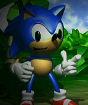 Down Syndrome Sonic Know Your Meme