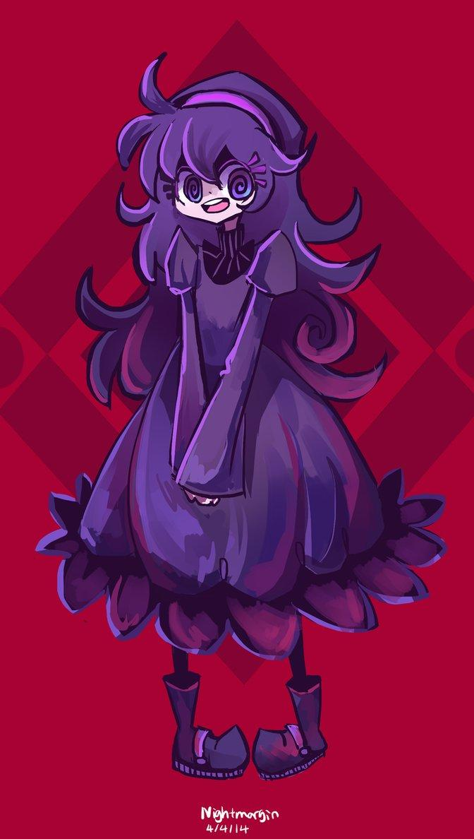 Hex Maniac  Know Your Meme-3222