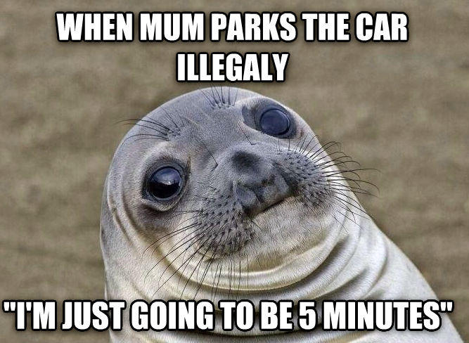 c32 awkward moment seal know your meme