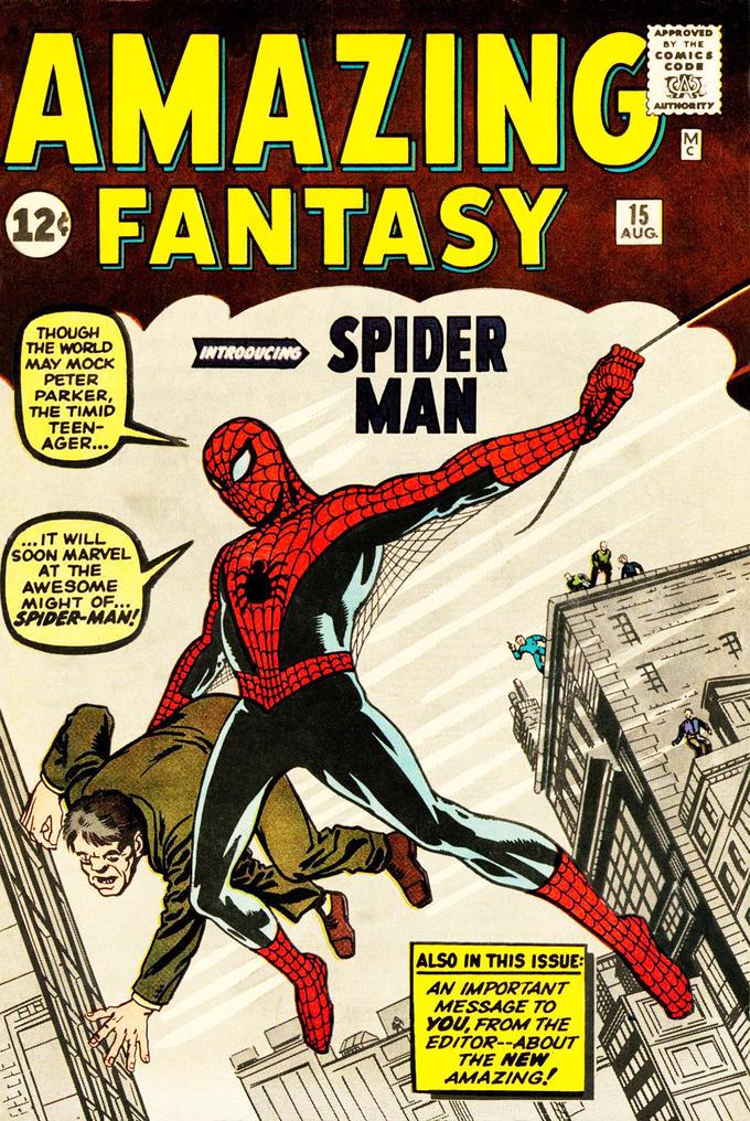 Spider-Man   Know Your Meme