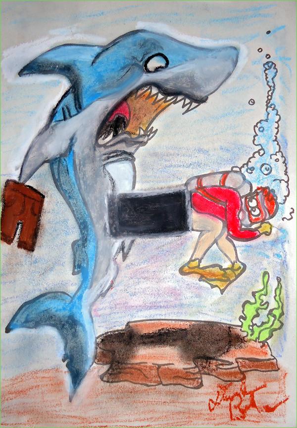 Childrens Coloring Book Parodies
