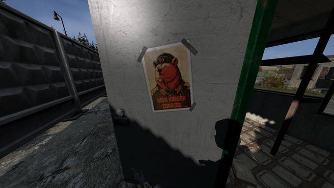 Soviet Bear Know Your Meme