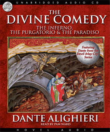 Dante S Inferno Featuring Dante From The Devil May Cry