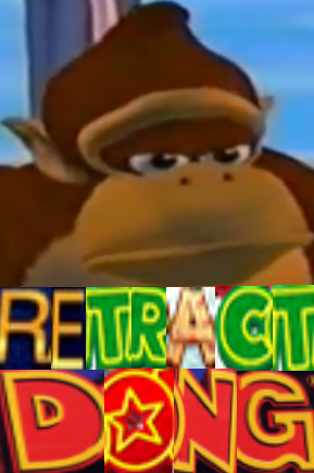 The Dong does not deserve this!   Super Smash Brothers   Know Your Meme