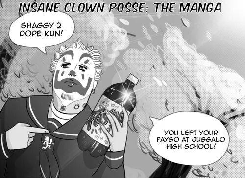 image 782202 insane clown posse know your meme