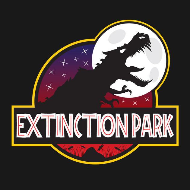 Jurassic Park Logo Parodies Know Your Meme