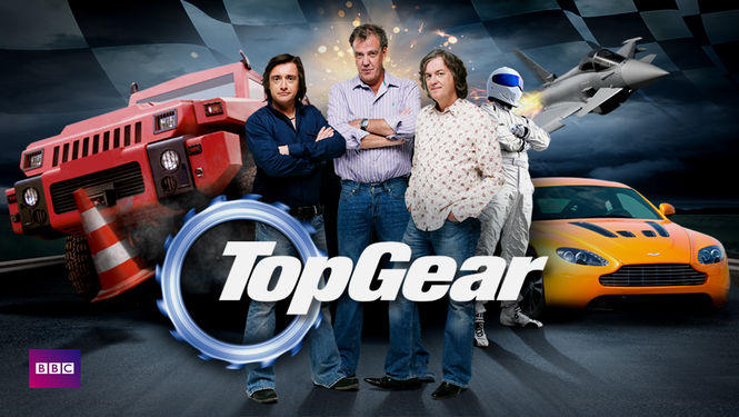 Top Gear Know Your Meme - Top gear car show