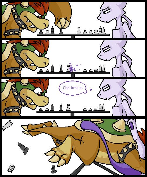 Smash rule 34