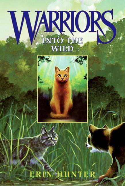 Book Cover Warriorswarrior Cats Know Your Meme