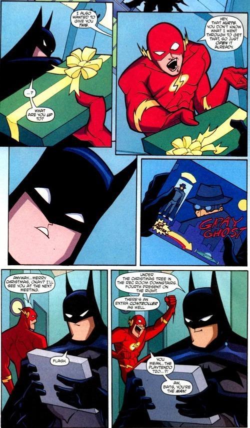 Merry Christmas Batman Meme.Image 818655 Dc Comics Know Your Meme