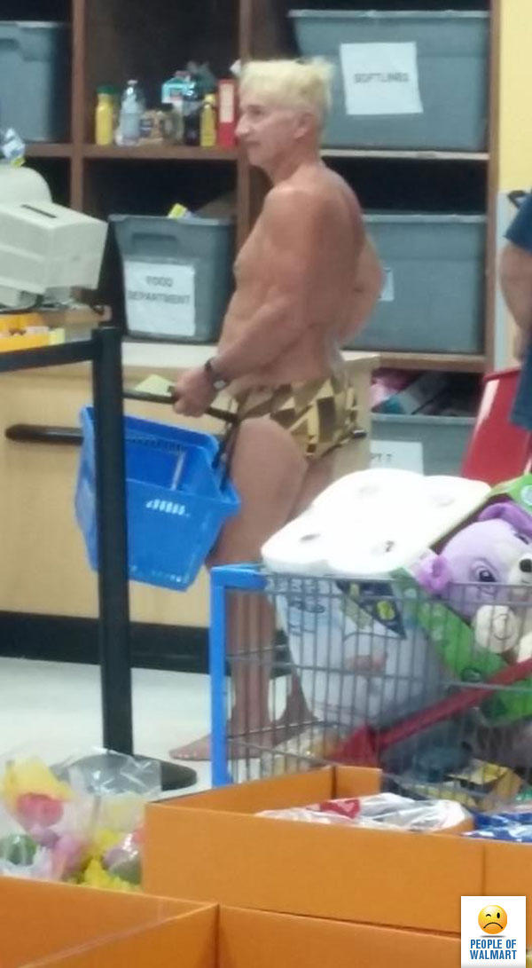 People of Walmart | Know Your Meme