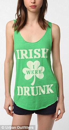 e0b74a17944 2012  St. Patrick s Day T-Shirts