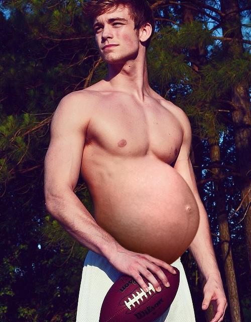 Mpreg / Male Pregnancy | Know Your Meme