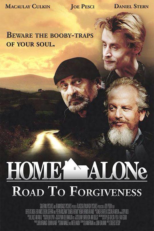 Home Alone Remake