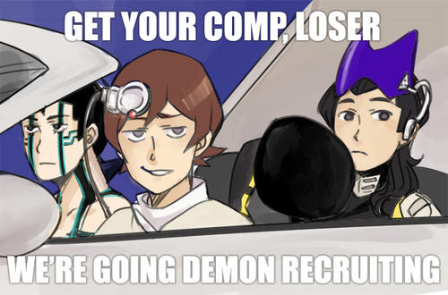 Image 887722 Get In Loser Were Going Shopping Know Your Meme