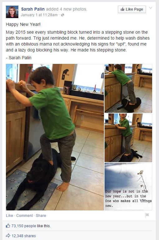 Enjoyable The Dog Is Send By God Sarah Palins Dog Step Stool Know Dailytribune Chair Design For Home Dailytribuneorg