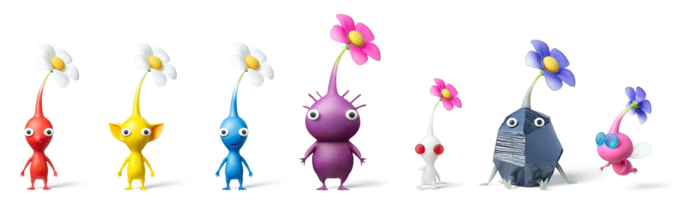 Pikmin Know Your Meme
