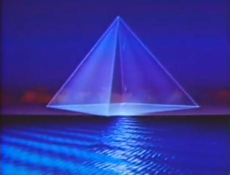 骨架的 holograms vaporwave know your meme