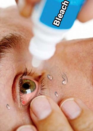 bleach eyes meme