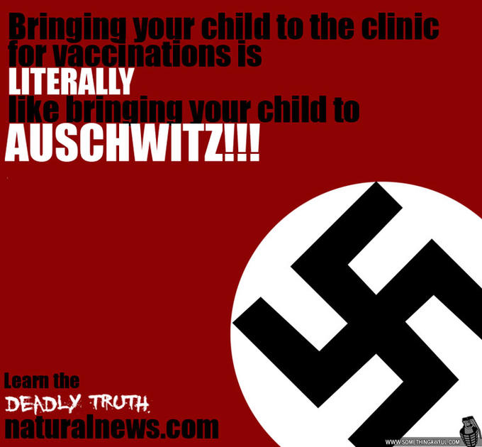 877 anti vaccination movement know your meme