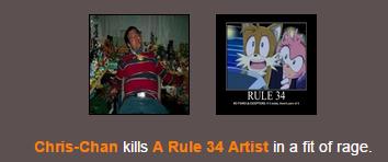 Hunger Games Rule 34