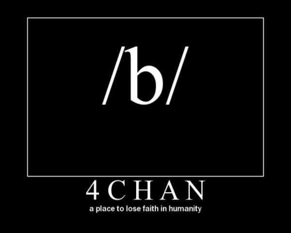 B4chan
