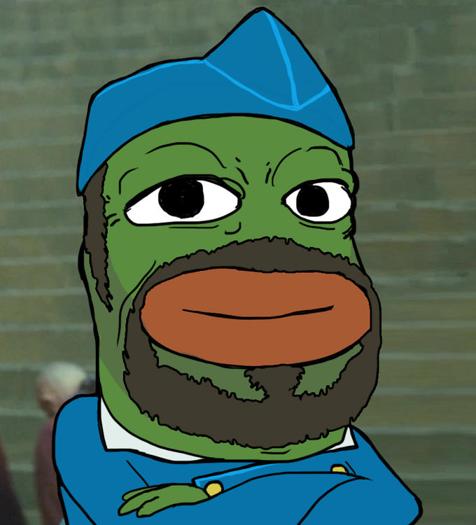 Pepe The Frog Know Your Meme